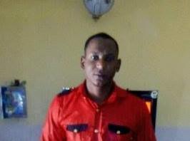 elvis Nwodo